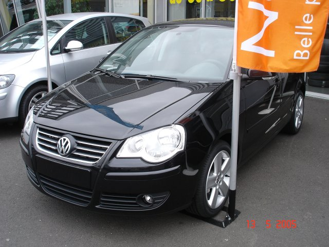 actualit s vw polo iv phase ii touranpassion. Black Bedroom Furniture Sets. Home Design Ideas