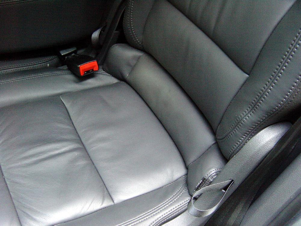 Installation de siège de voiture ntsb