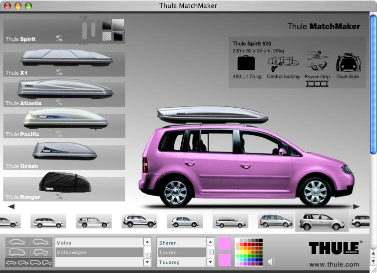 vw gti roof box vw free engine image for user manual download. Black Bedroom Furniture Sets. Home Design Ideas
