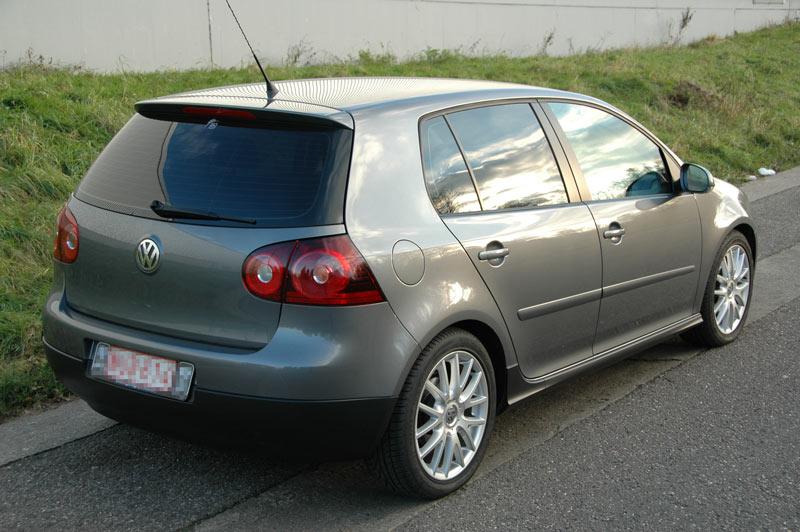 Pneu A Bas Prix >> [A Vendre] Golf V Spring Edition TSI 140 modèle 2007 ...