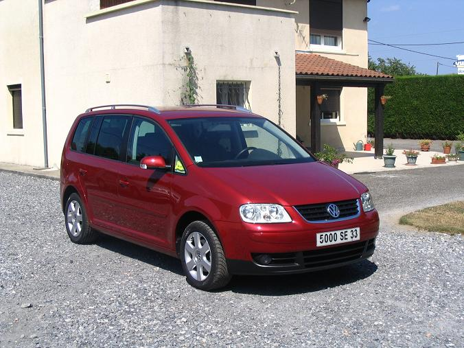 entretien vw touran lors de ces 60000 kms. Black Bedroom Furniture Sets. Home Design Ideas