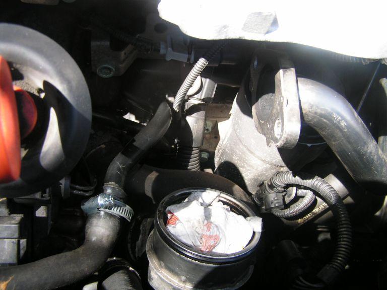 moteur hs audi a 3