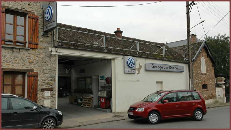 Garage des remparts rozay en brie page 2 for Garage audi chambray les tours