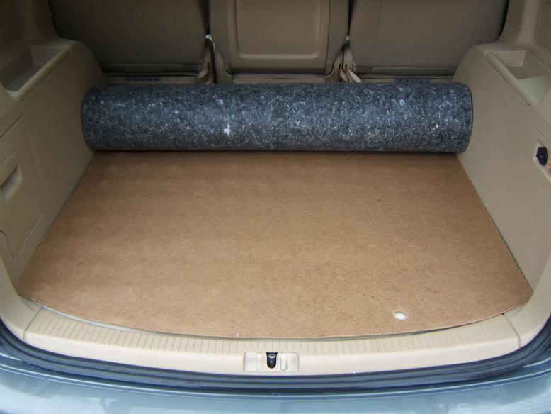 roue de secours volkswagen touran voiture galerie. Black Bedroom Furniture Sets. Home Design Ideas
