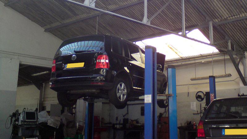 Entretien des 75000 km en garage ou concession touranpassion for Garage des remparts etampes